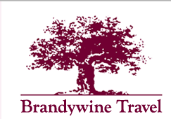 Brandywine Travel Logo