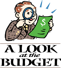 A Look at the Budget